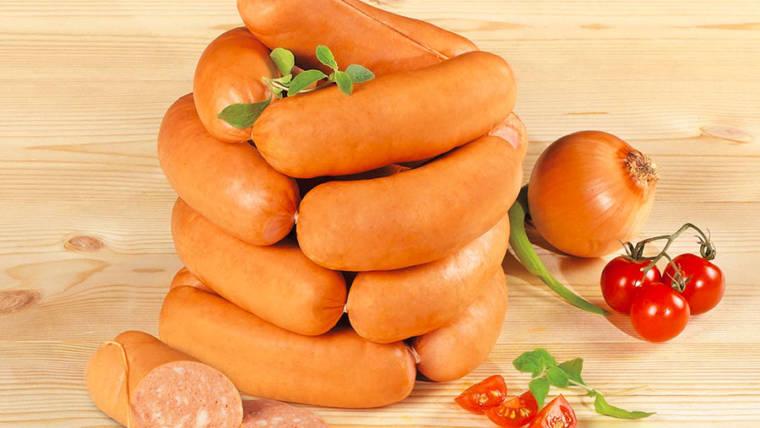 Špekáčky – ještě vyšší obsah masa a bez alergenů!