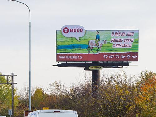 MÚÚÚ Bigboardy všude tam, kam se podíváte :-)