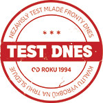 TEST DNES