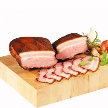 Anglická slanina