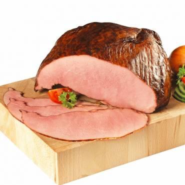 Moravské uzené maso