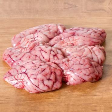 Vepřový mozek