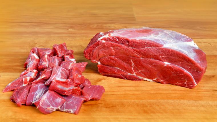 Dopřejte české maso!