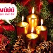 Vánoční otevírací doba 2019-2020